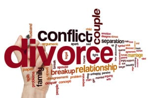 family law attorney for divorces in Texas