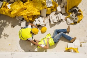 Lawyer for accident injuries at work