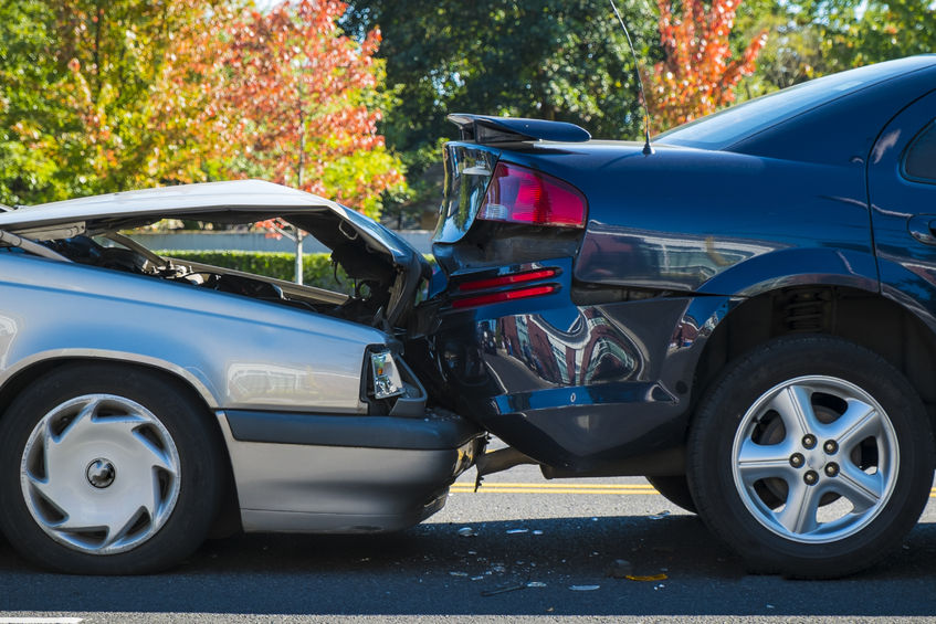 Atorney For Car Accident Injuries in Corpus Christi