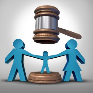 Child Custody In Corpus Christi, Bourlon Law Firm